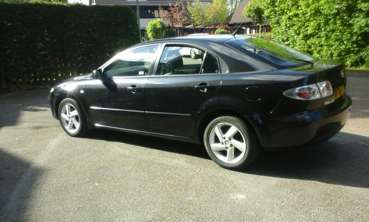 Mazda 6 in L11 Liverpool for £895 00 for sale - Shpock