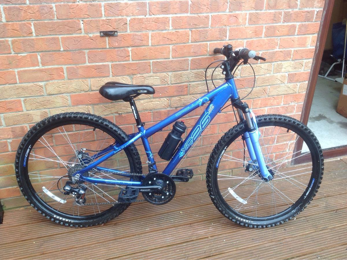 Apollo Xc 26 Womens Mountain Bike In Doncaster For 50 00 For Sale