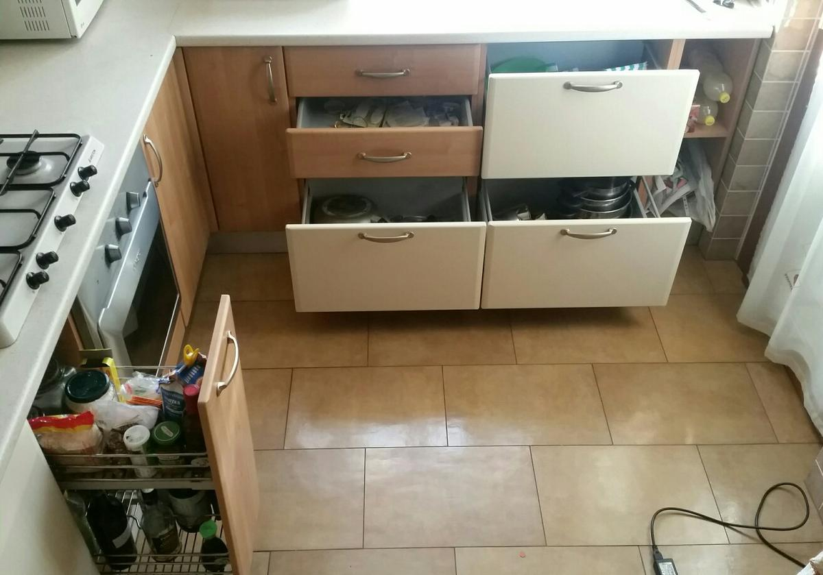 Base Cucina Componibile.Cucina Componibile Completa In 00156 Roma For 490 00 For