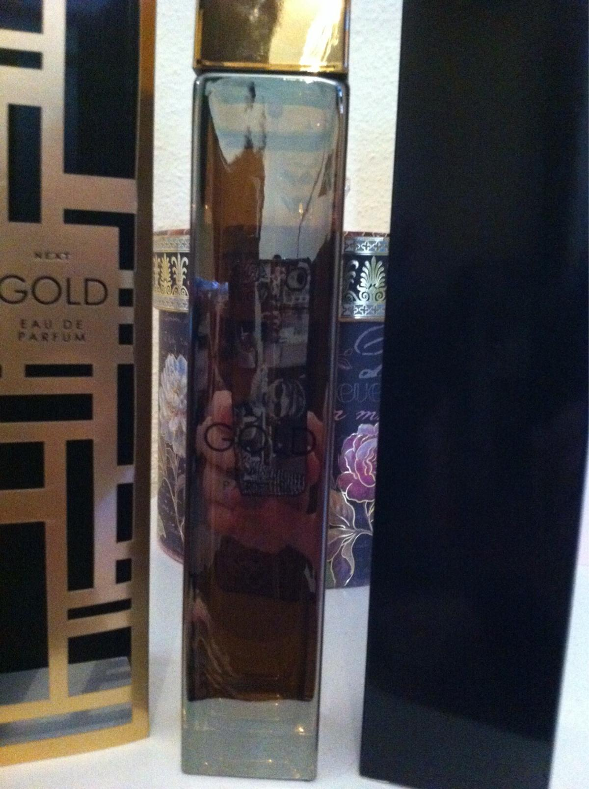Next Gold Perfume In Ws4 Walsall For 500 For Sale Shpock