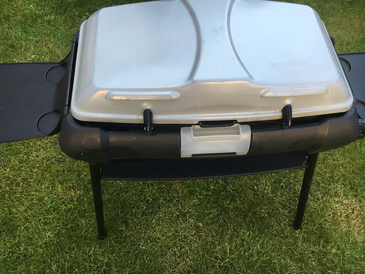 Enders Gasgrill Camping : Gasgrill koffergrill enders camping in 85456 wartenberg für 65 00
