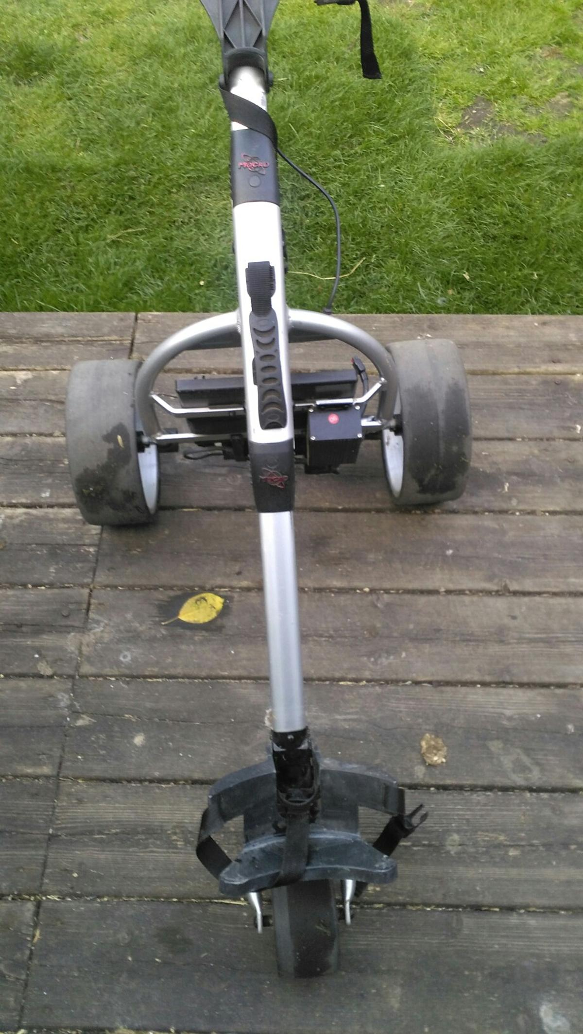 Mocad Electric Golf Trolley in London for £35 00 for sale