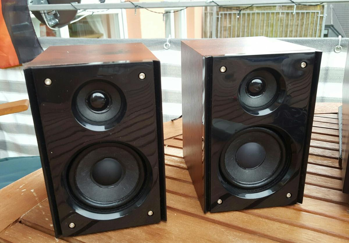 Auvisio Home Theater Surround Sound System In 56235 Ransbach