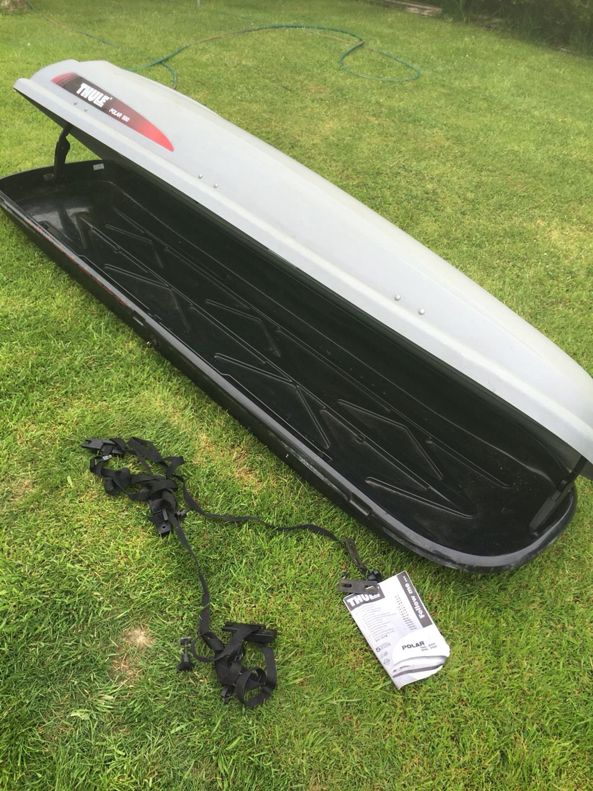 Thule Polar 500 Roof Box in BA1 Bath for £100.00 for sale ...