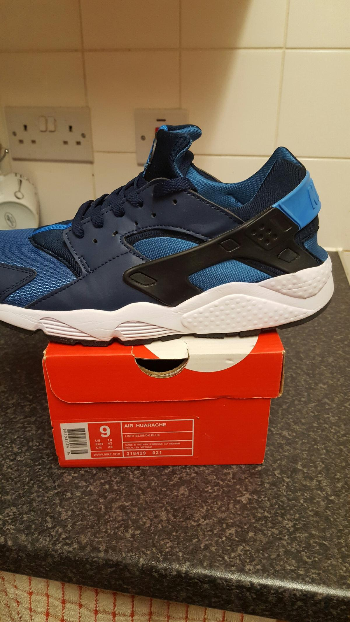 05e9af483e46 Huriches size 9 (brand new ) in E3 London for £50.00 for sale - Shpock