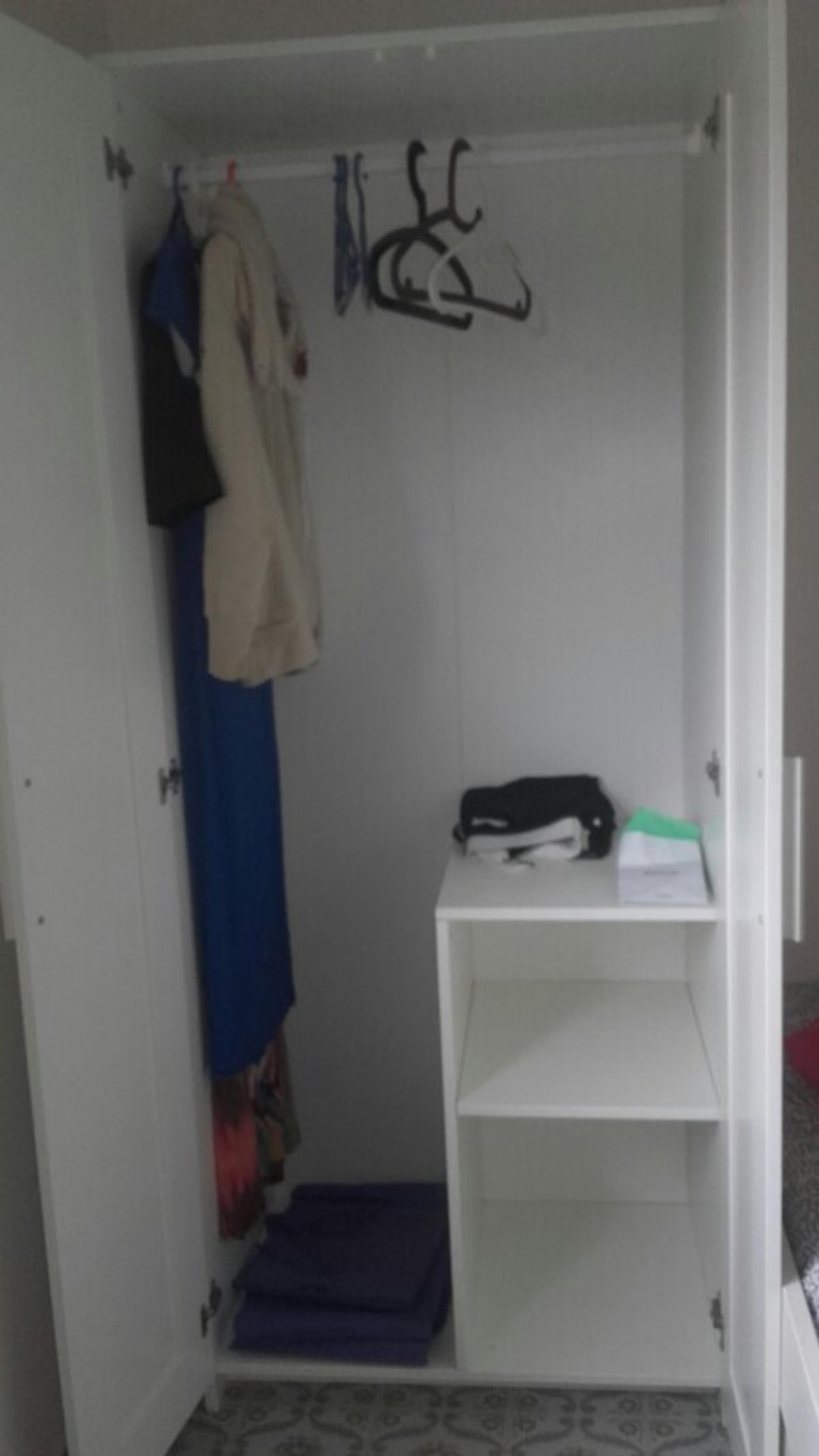 Armadio Ikea Brimnes 2 Ante.Armadio Ikea Brimnes 2 Ante In 40133 Bologna For 40 00 For Sale