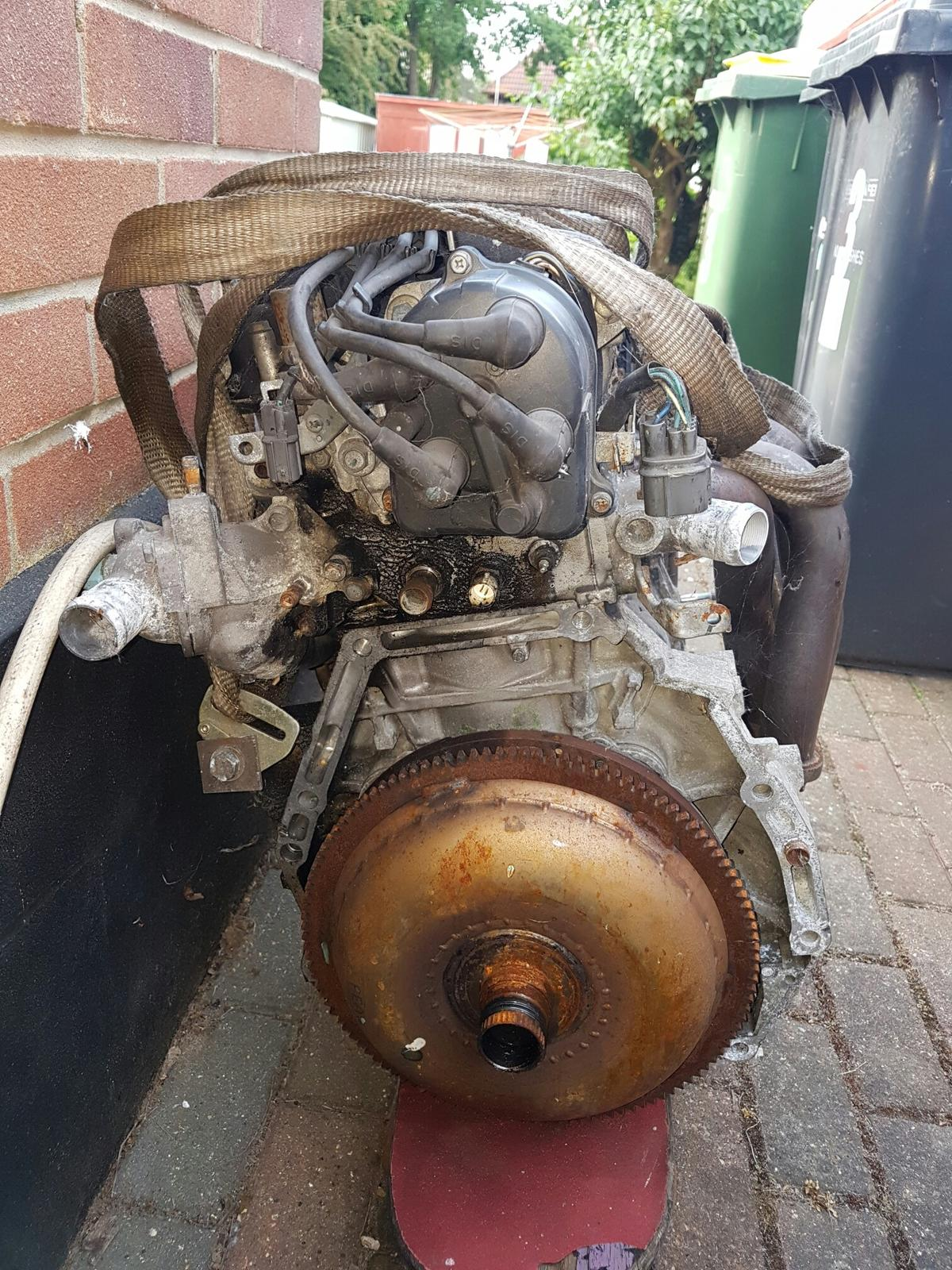 H22a5 2 2 honda vtec engine in SS9 Eastwood for £250 00 for