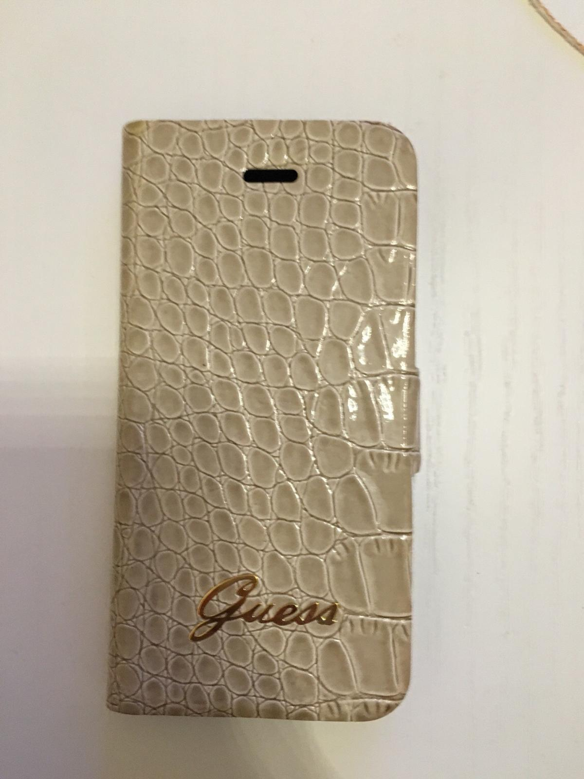custodia iphone 5 guess