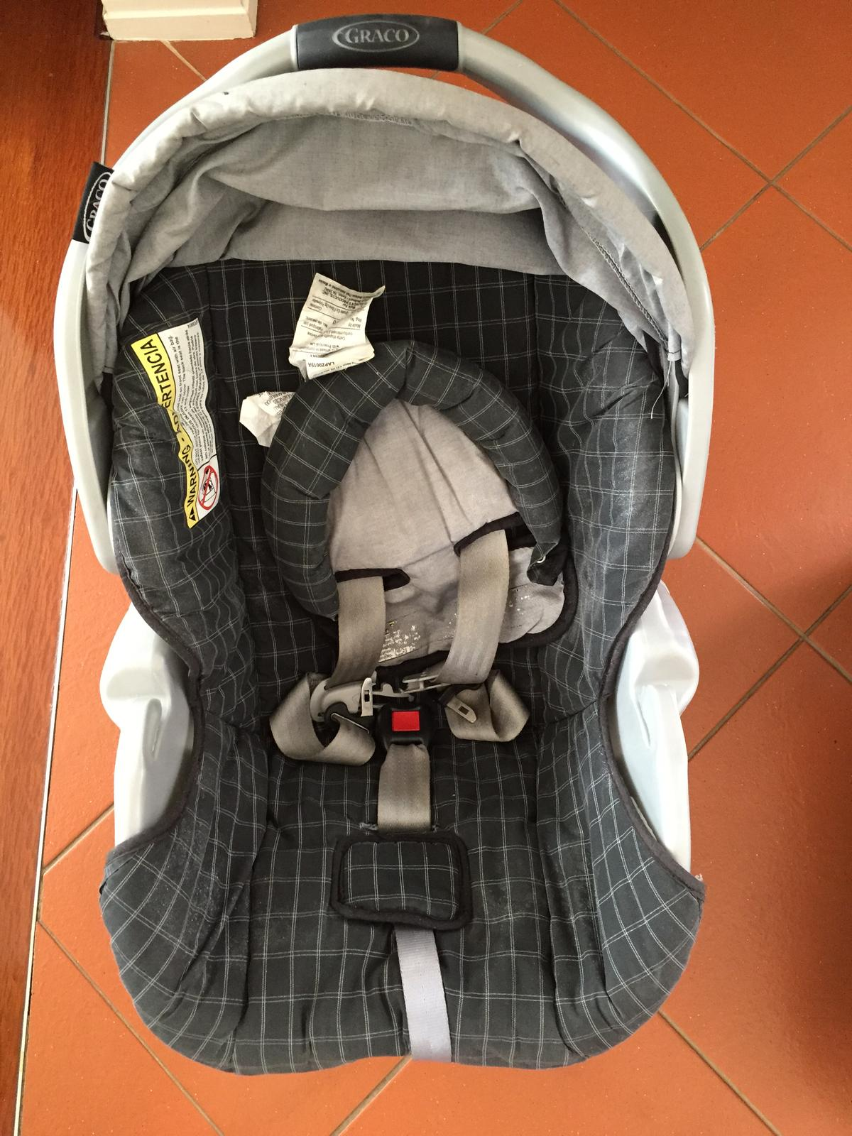 Baby Car Seats In Aberdeen For 5 00 For Sale Shpock