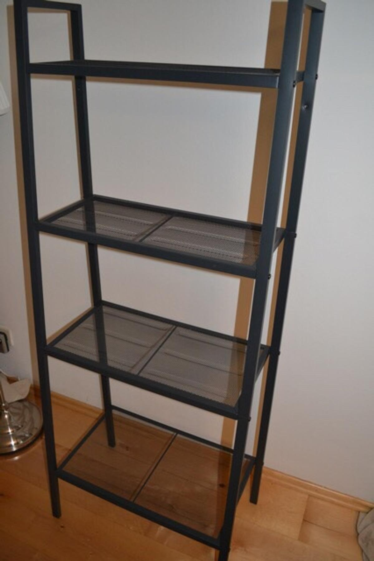 Ikea Regal Metall In 82327 Tutzing For 25 00 For Sale Shpock
