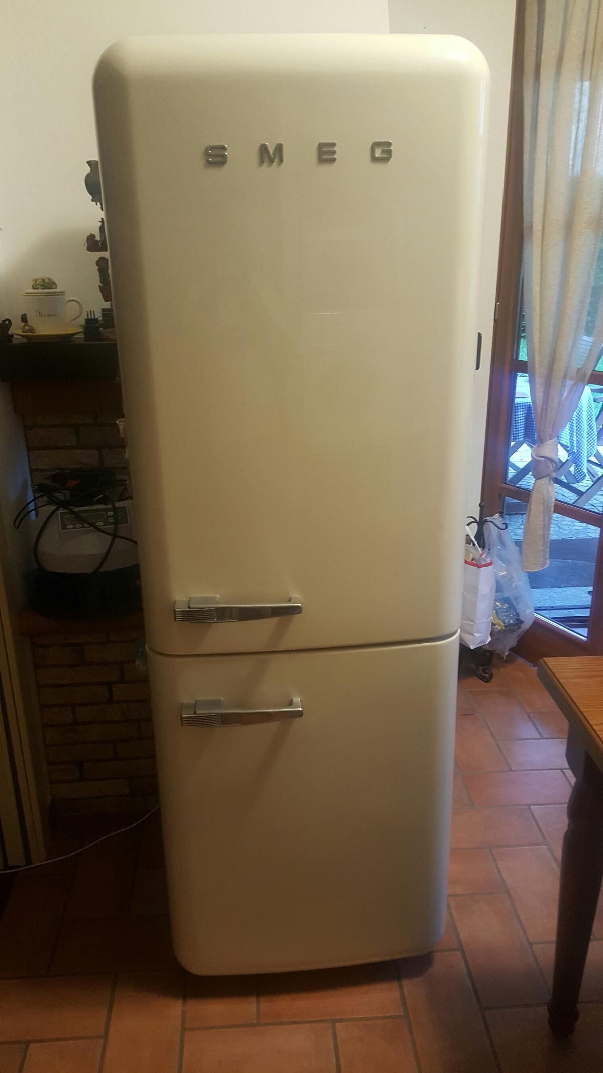 Frigorifero Smeg modello Fab32 in 20090 Segrate for €200.00 ...