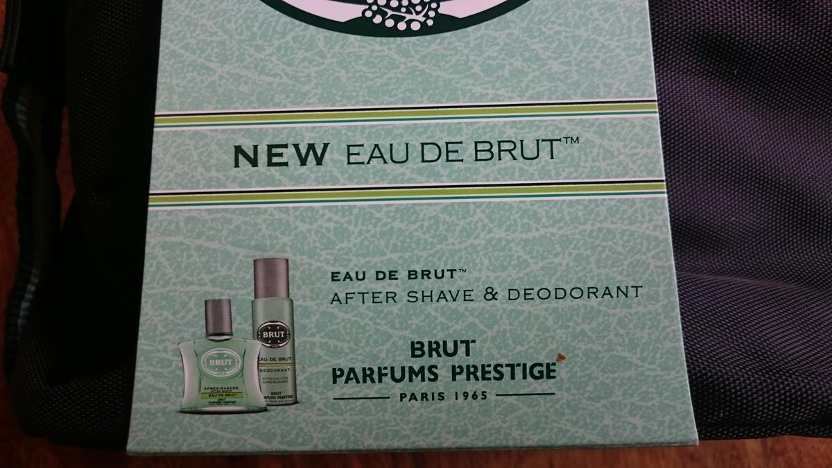 Brut Parfums Prestige Eau De Brut After Shave In Tf2 Oakengates For