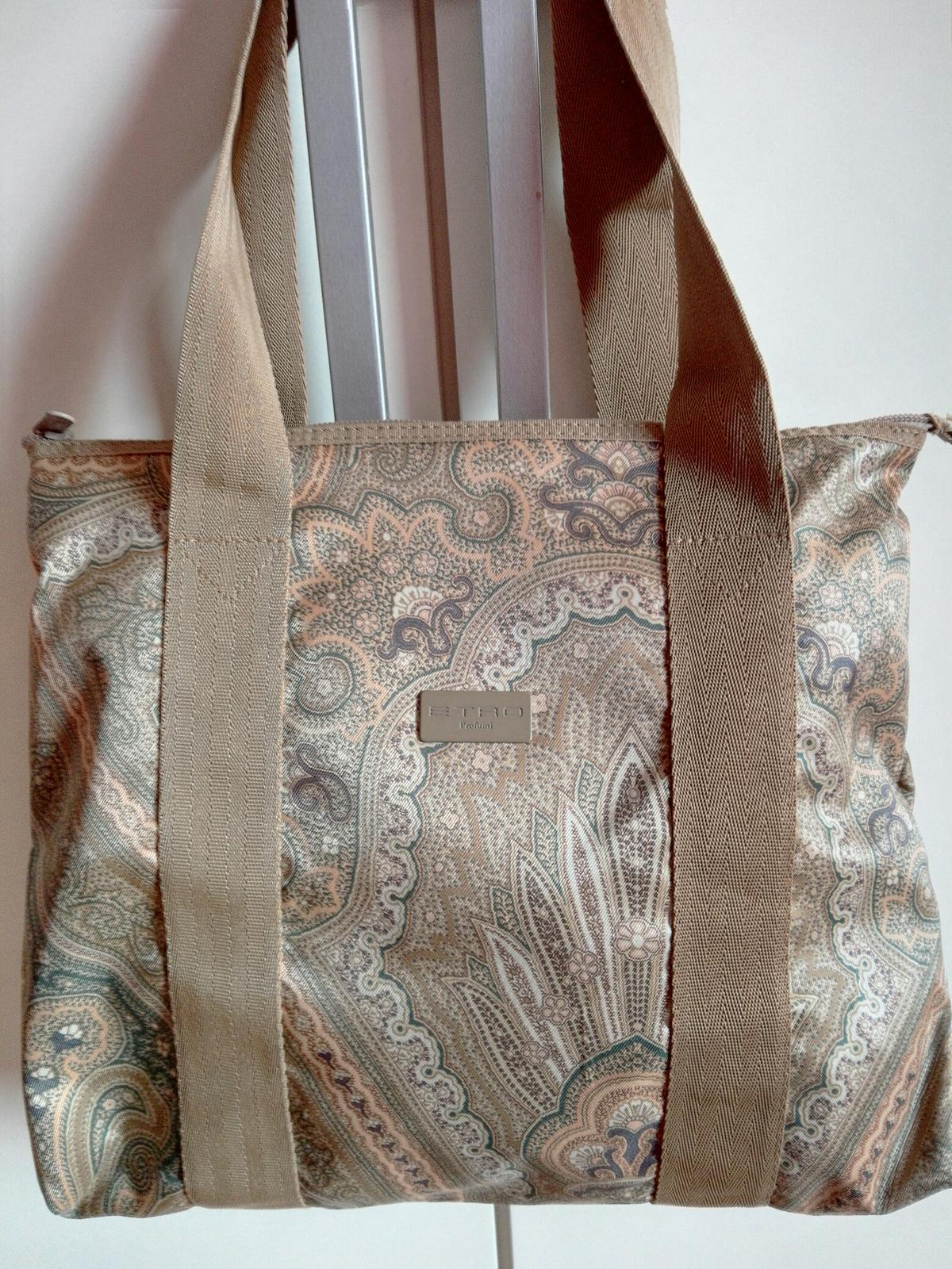 detailed look 21b23 d438b Borsa Etro Profumi in 70054 Giovinazzo for €45.00 for sale ...