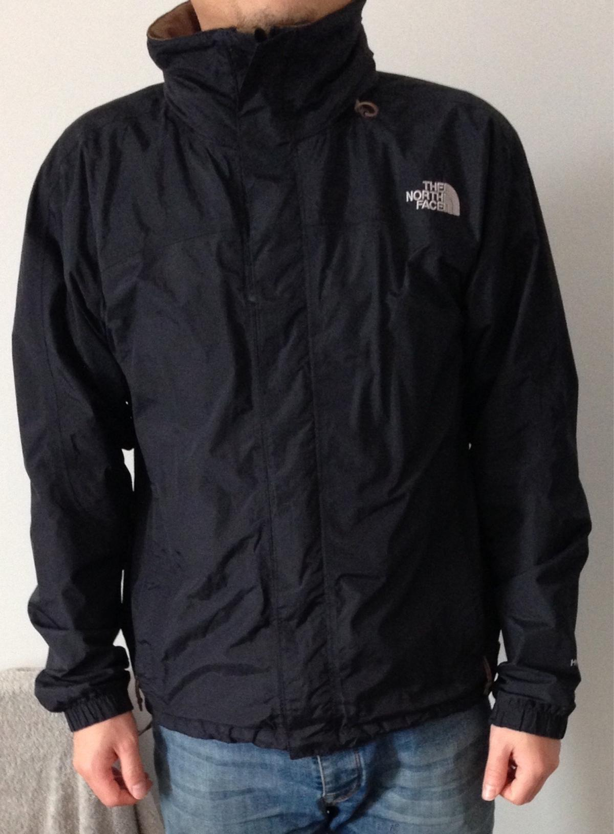 ab0fd54a4 North Face Hyvent Jacket - Small size