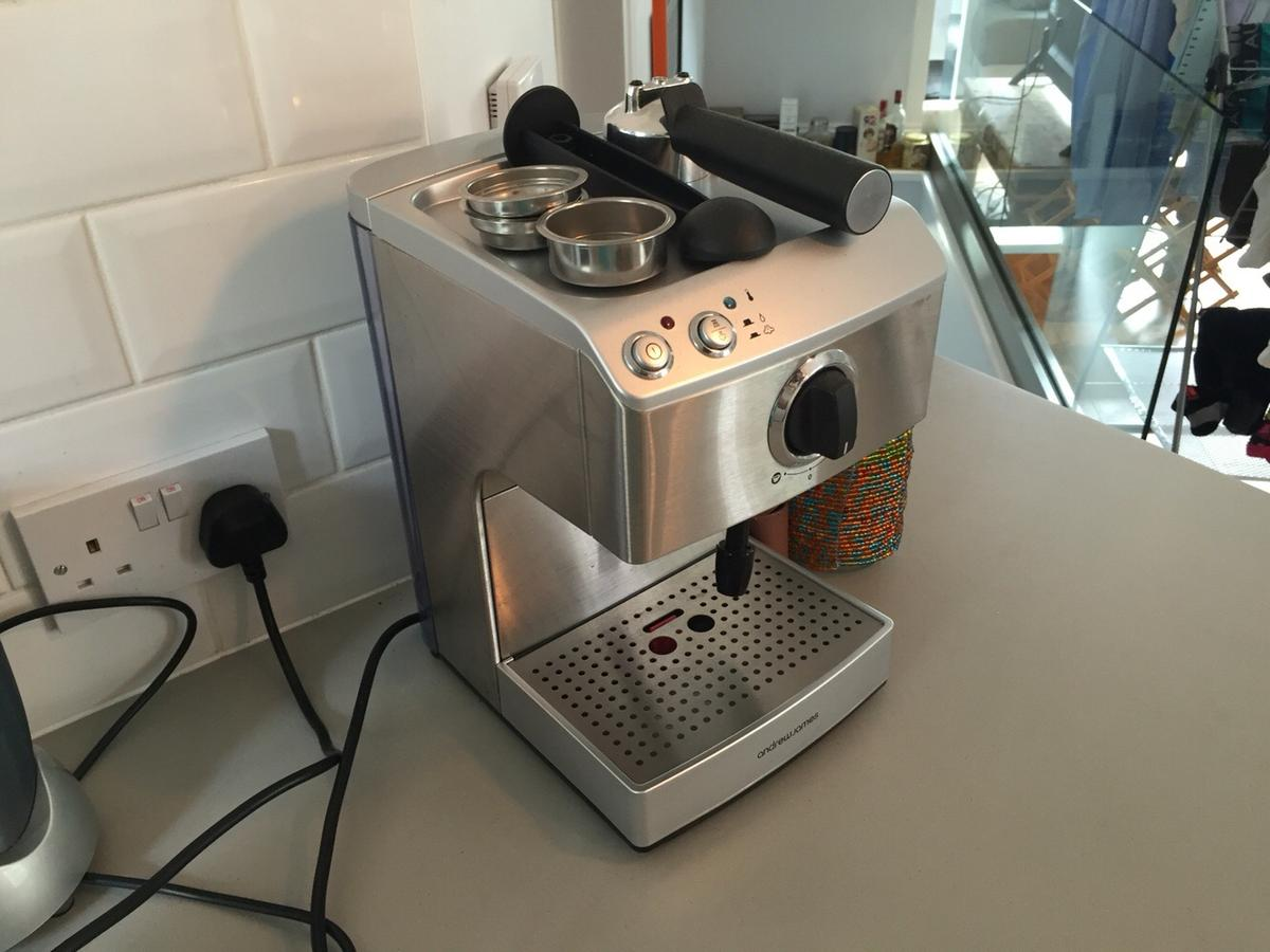 Coffee Machine In Sw8 London For 4900 For Sale Shpock