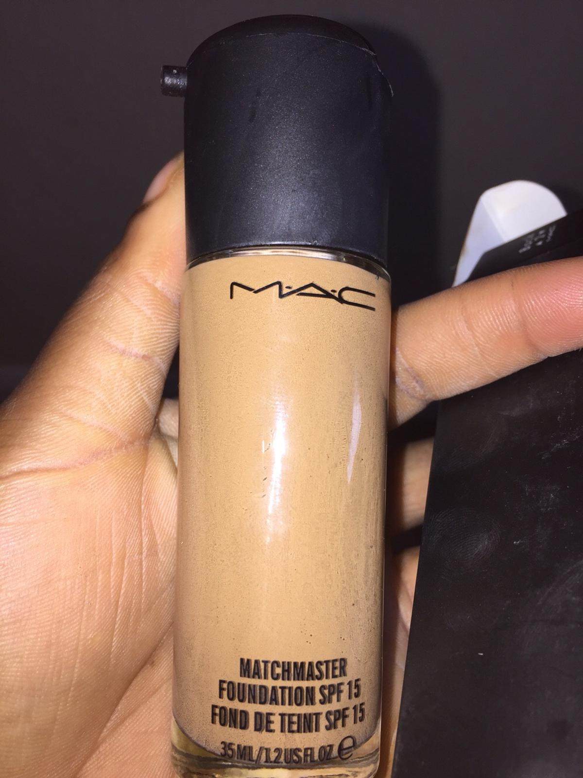 Mac foundation NC45 in CV5 Coventry for £18 00 for sale - Shpock