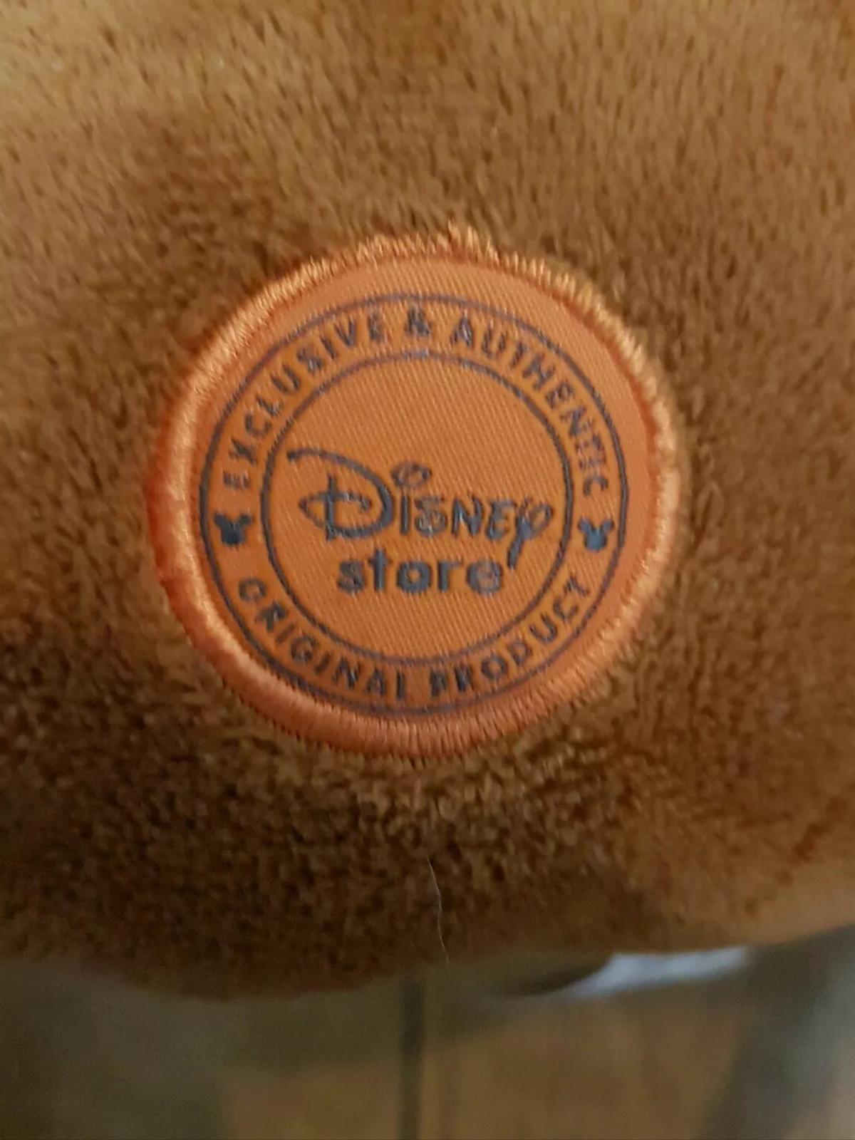 Disney Trusty Soft Plush Lady And Tramp In Callington For 25 00 For Sale Shpock