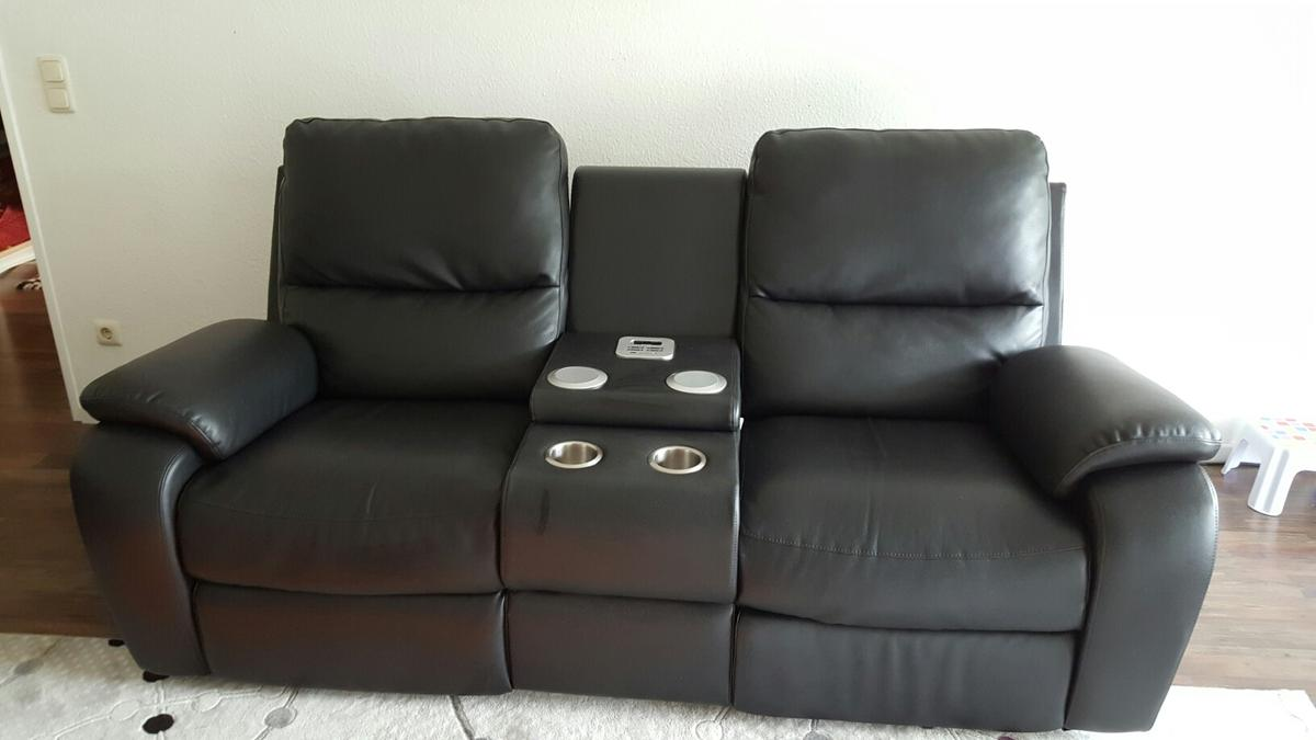 2 Sitzer City Sofa Mit Relaxfunktion In 44269 Dortmund For 900 00 For Sale Shpock