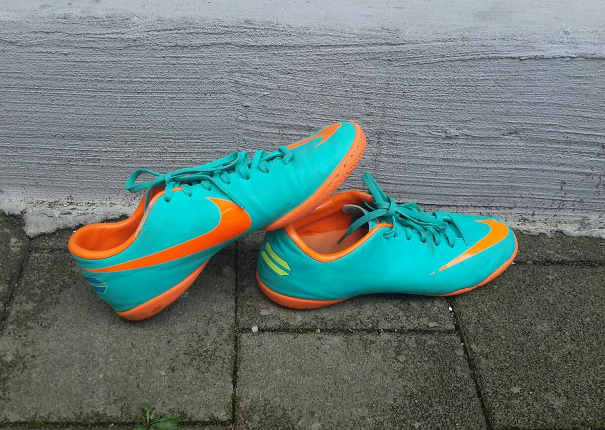 save off 8d7ae bc35e Nike Mercurial Victory III IC Hallenschuhe in 71364 Winnenden for ...