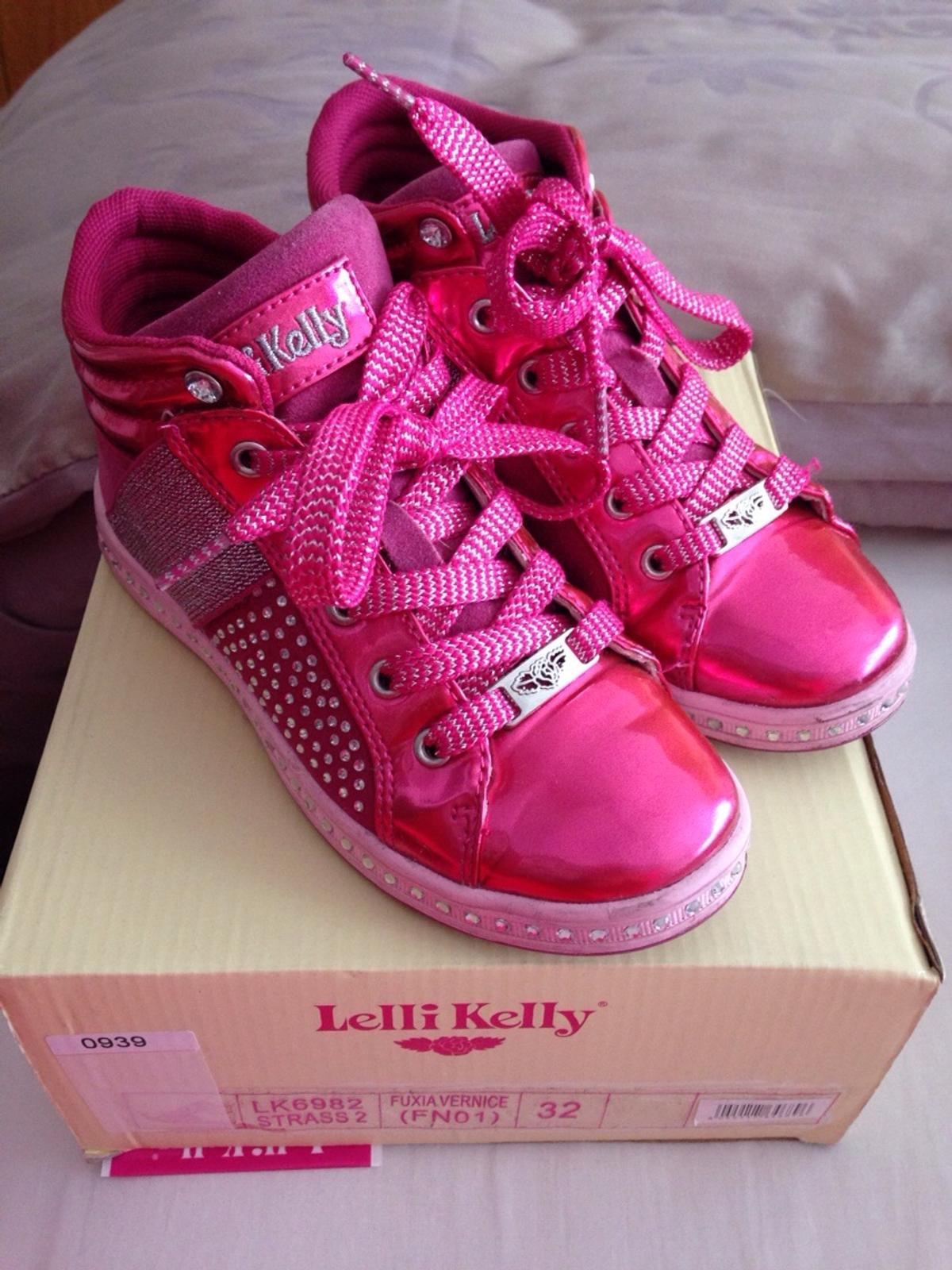 9ae6ac5bdb5b3 Lelli kelly pink girls boots in L13 Liverpool for £15.00 for sale ...