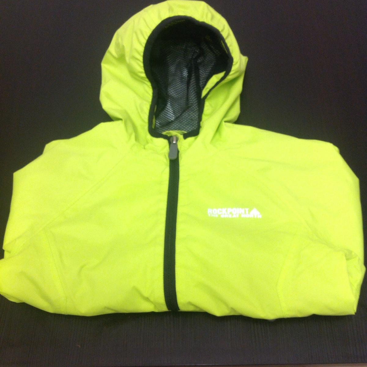 rockpoint the great north jacke