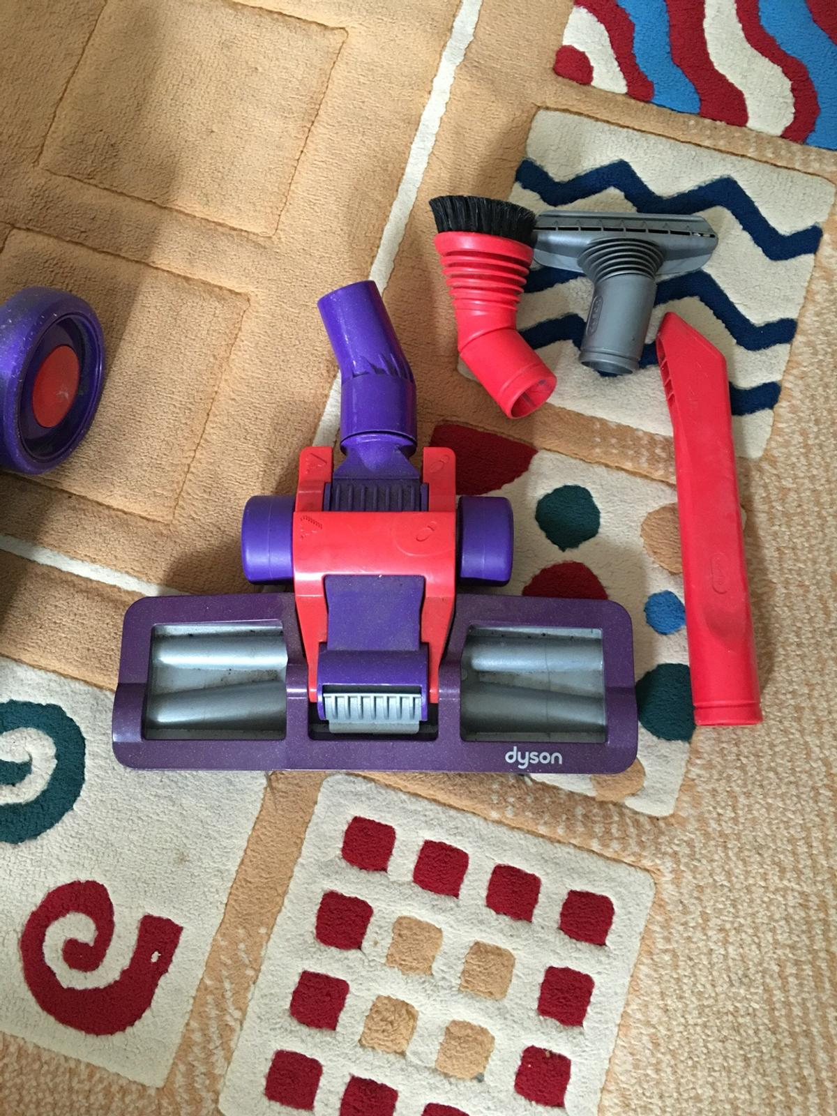 Dyson DC07 for Spares and Repairs