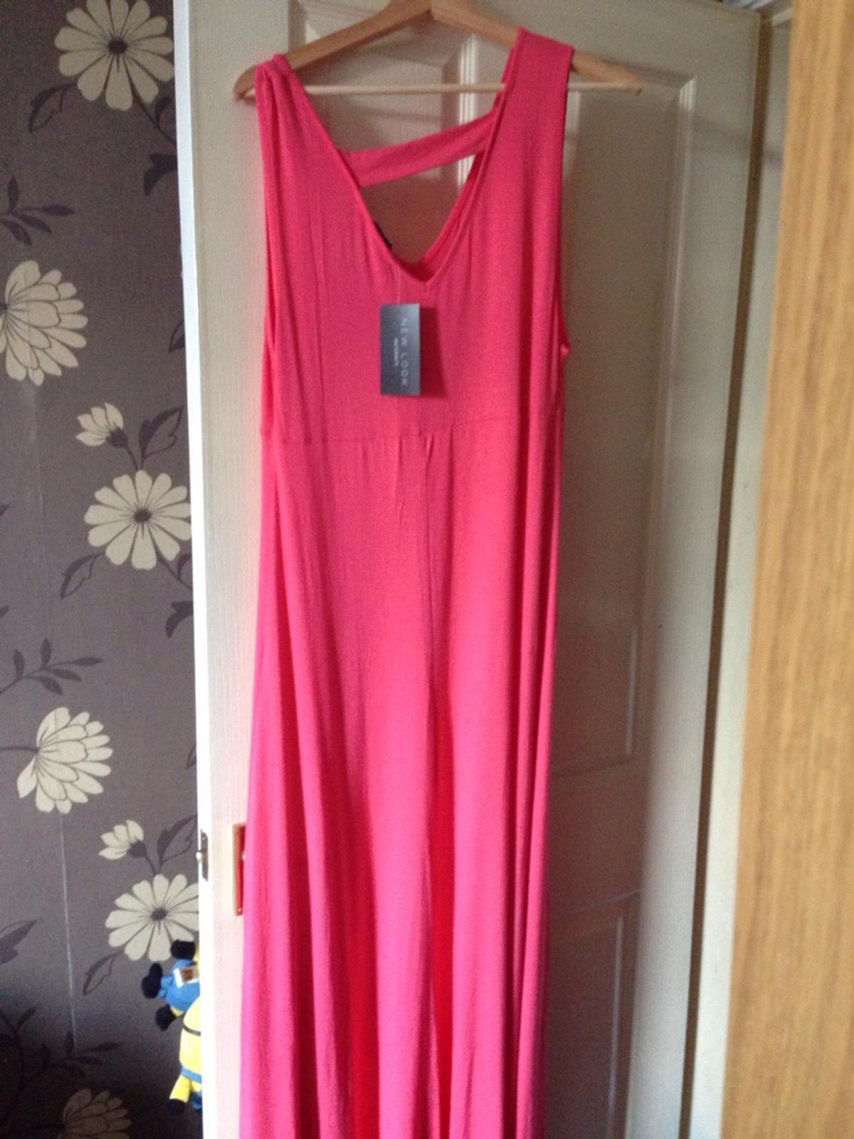 6aac9bcda12e3 New look maternity maxi dress size 14 in S41 Whittington for £4.00 ...