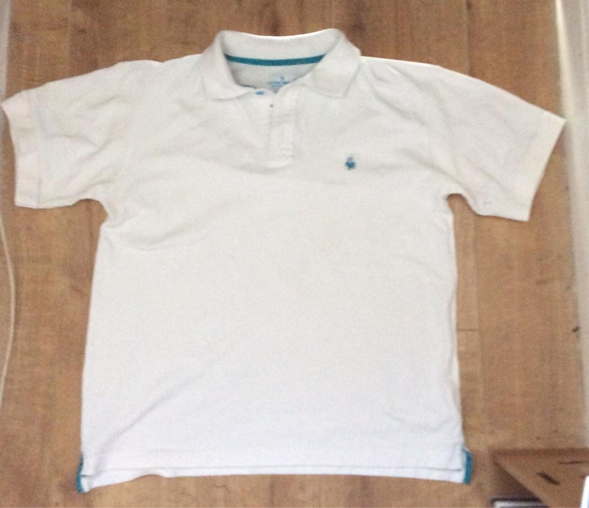 98cd899a074 Boys Le Coq Sportif White Polo Shirt in BS5 Bristol for £1.00 for ...