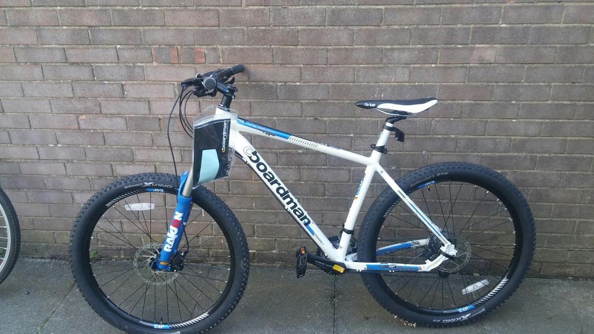 ef87388b3e7 Boardman comp MTB in TS23-Tees for £300.00 for sale - Shpock