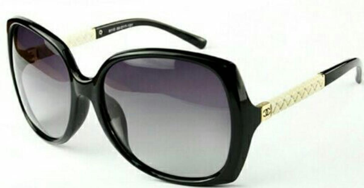 fbf33a0eed91c Coco Chanel sunglasses in LL65 Holyhead for £12.00 for sale - Shpock