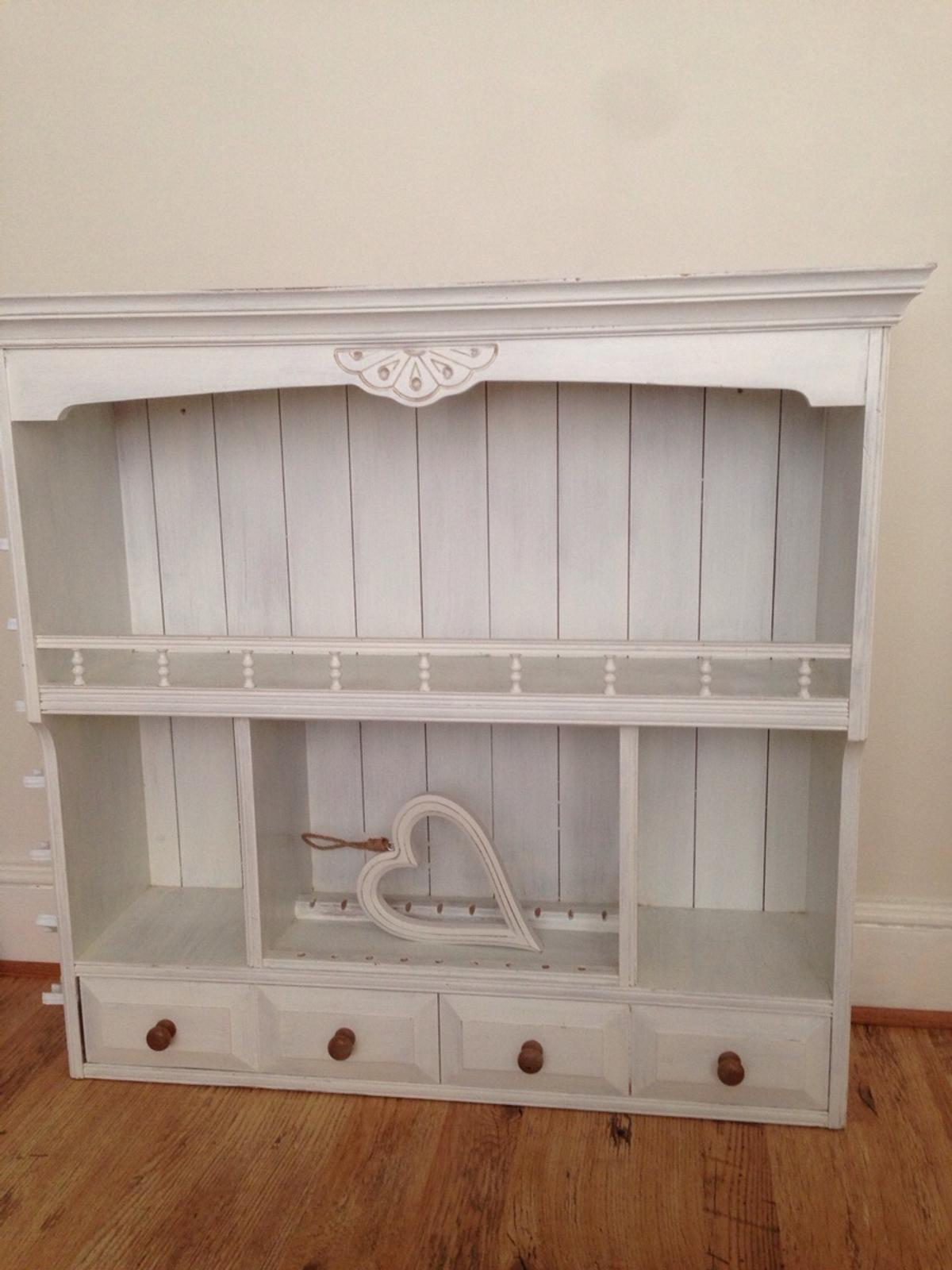 Shabby Chic Welsh Dresser Top In Tn39