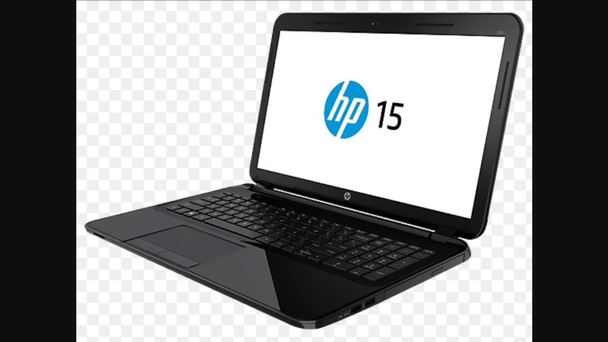 HP 15 Laptop PC (Energy Star)