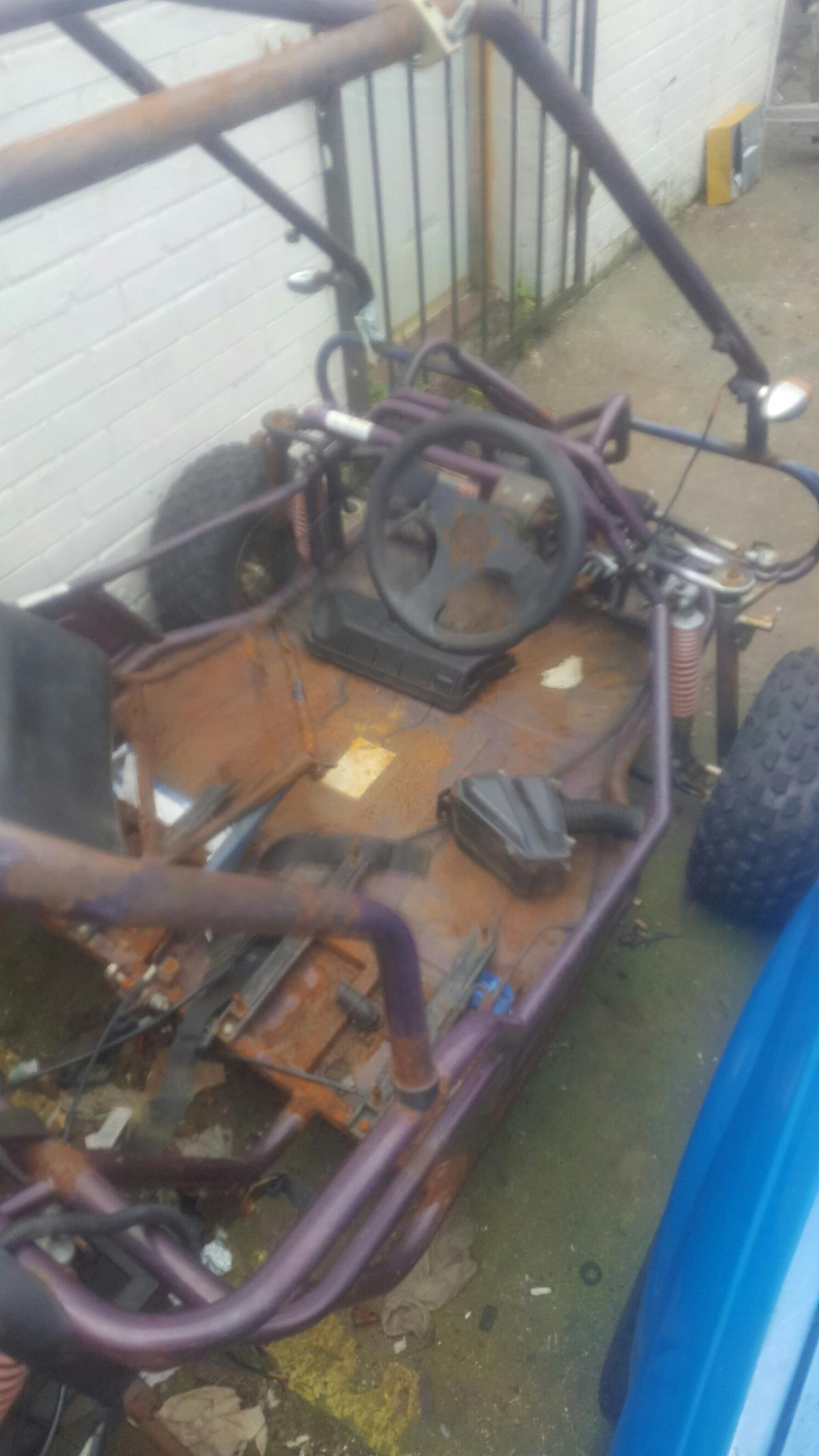 250cc buggy non runner in NP44 Cwmbran for £120 00 for sale