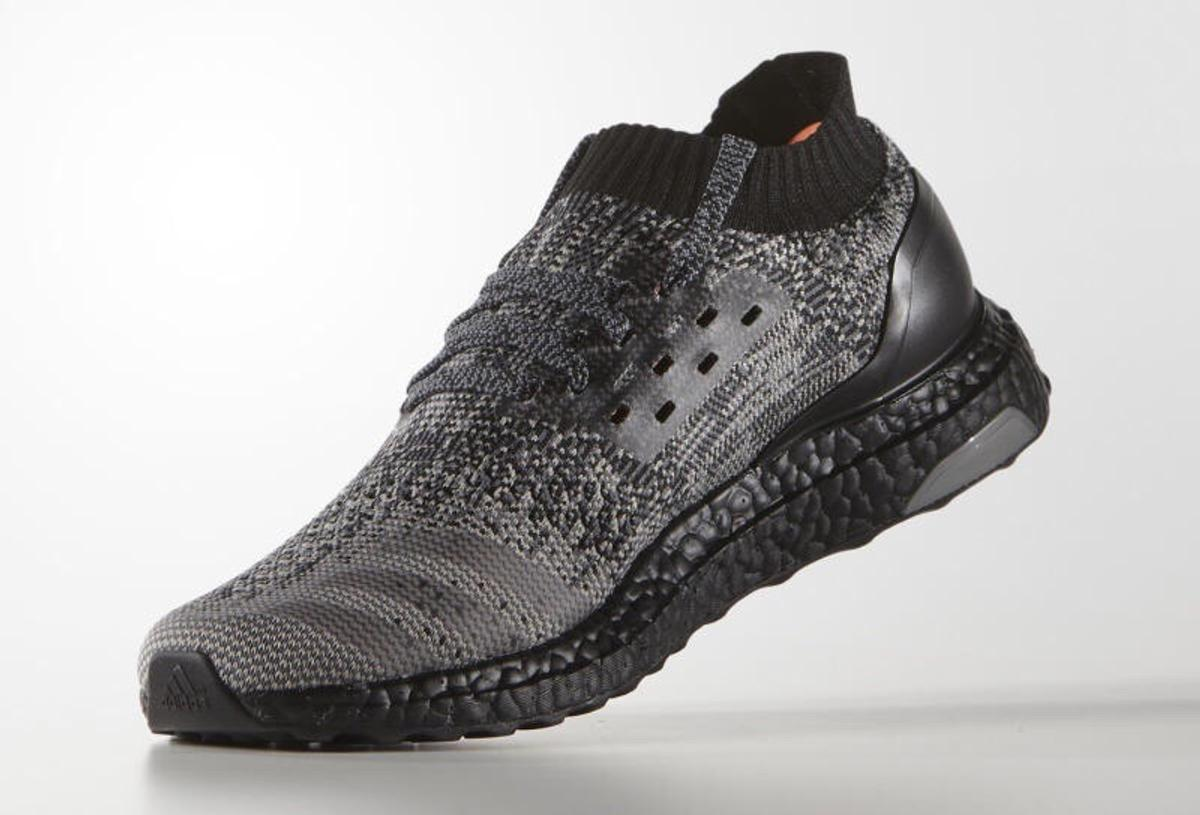 97c298f050e Adidas Ultra Boost uncaged black EUR 44 2 3 in 1220 Wien for €300.00 ...