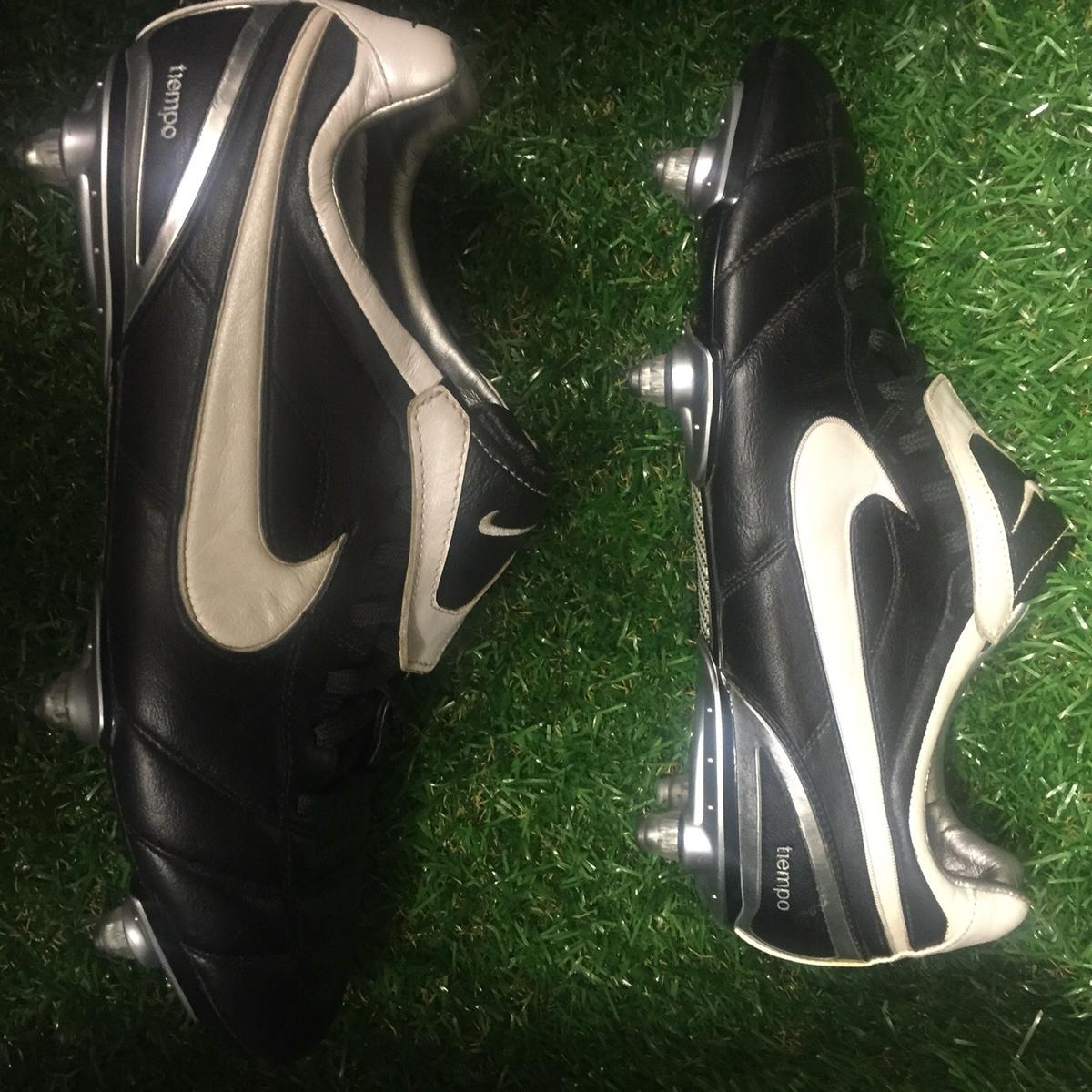 quality design 63709 9afe5 Nike Tiempo Legend II SG Football Boots UK 9 in M26 Bury for ...