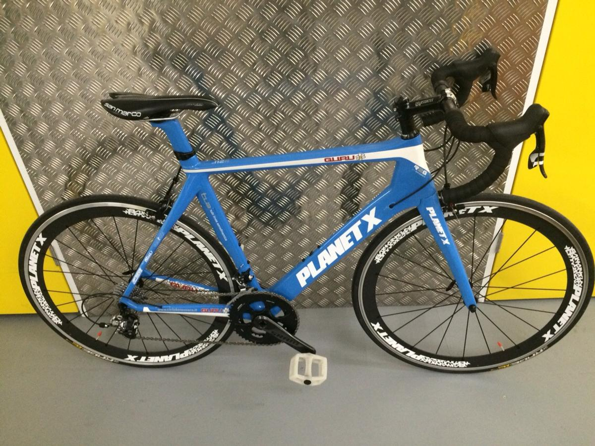1a63b4945d8 Planet X N2A Guru racing road bike in SM2 Sutton for £1,000.00 for ...