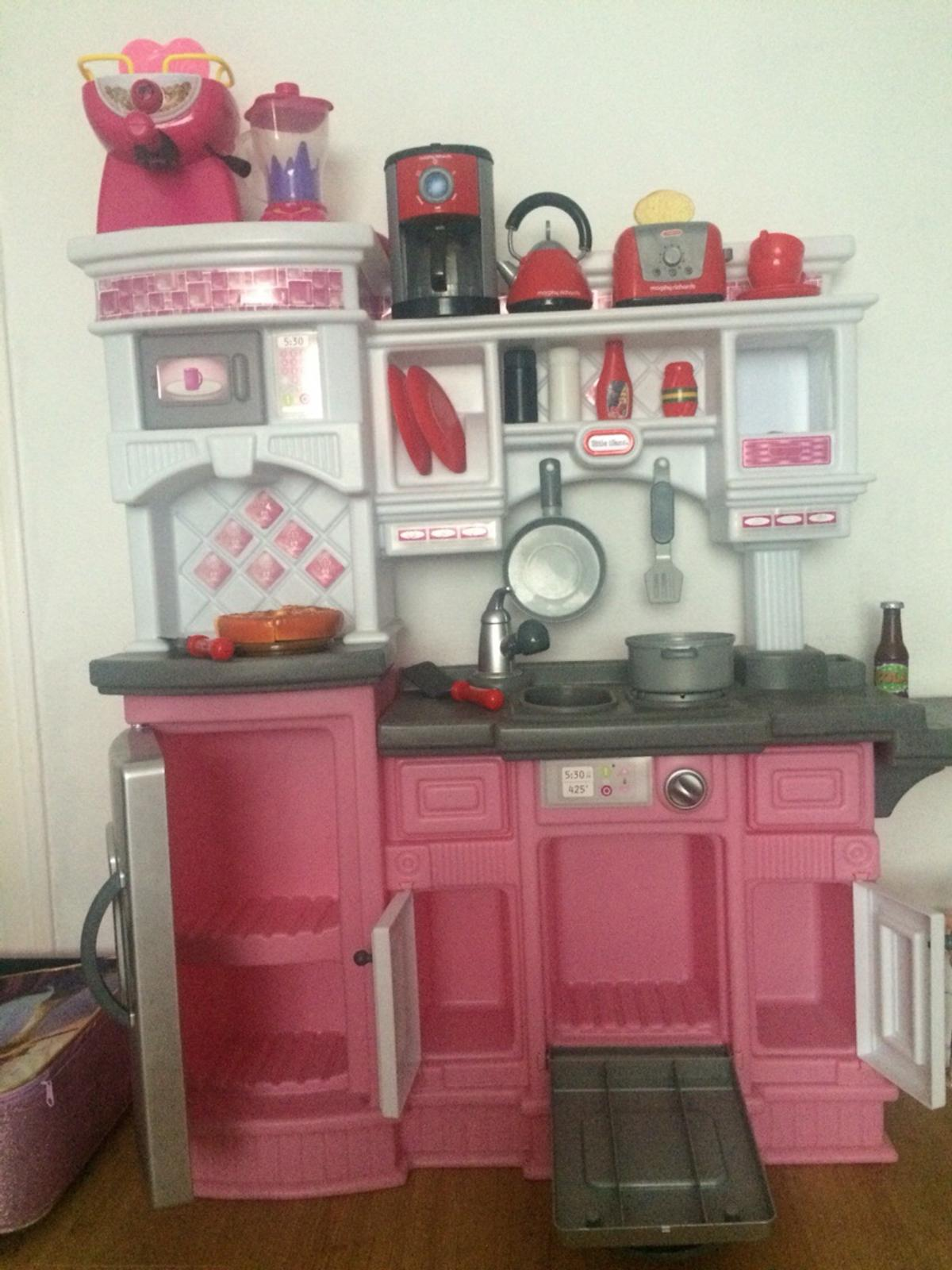 Little tikes kitchen in G44 Glasgow for £50.00 for sale | Shpock