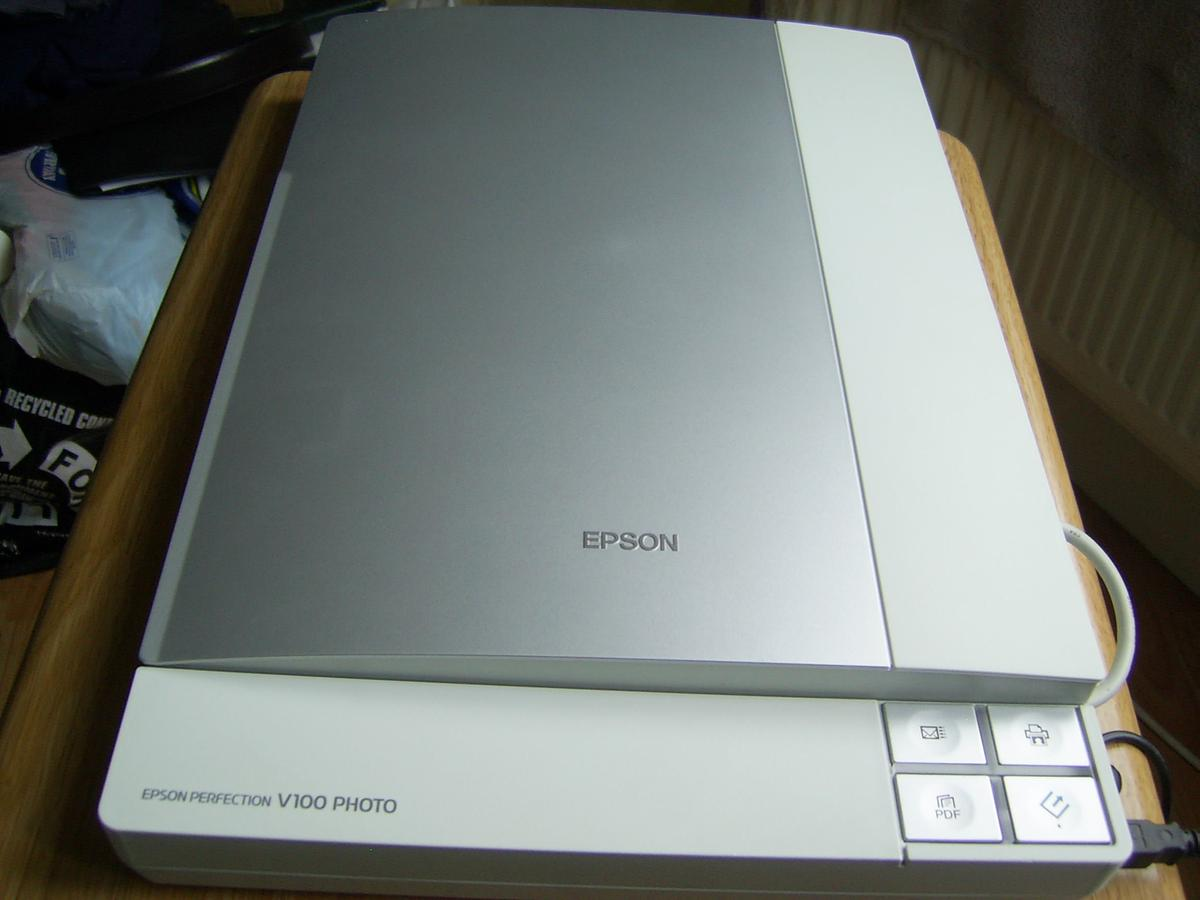 EPSON PERFECTION V100 PHOTO SCANNER DRIVERS FOR WINDOWS DOWNLOAD