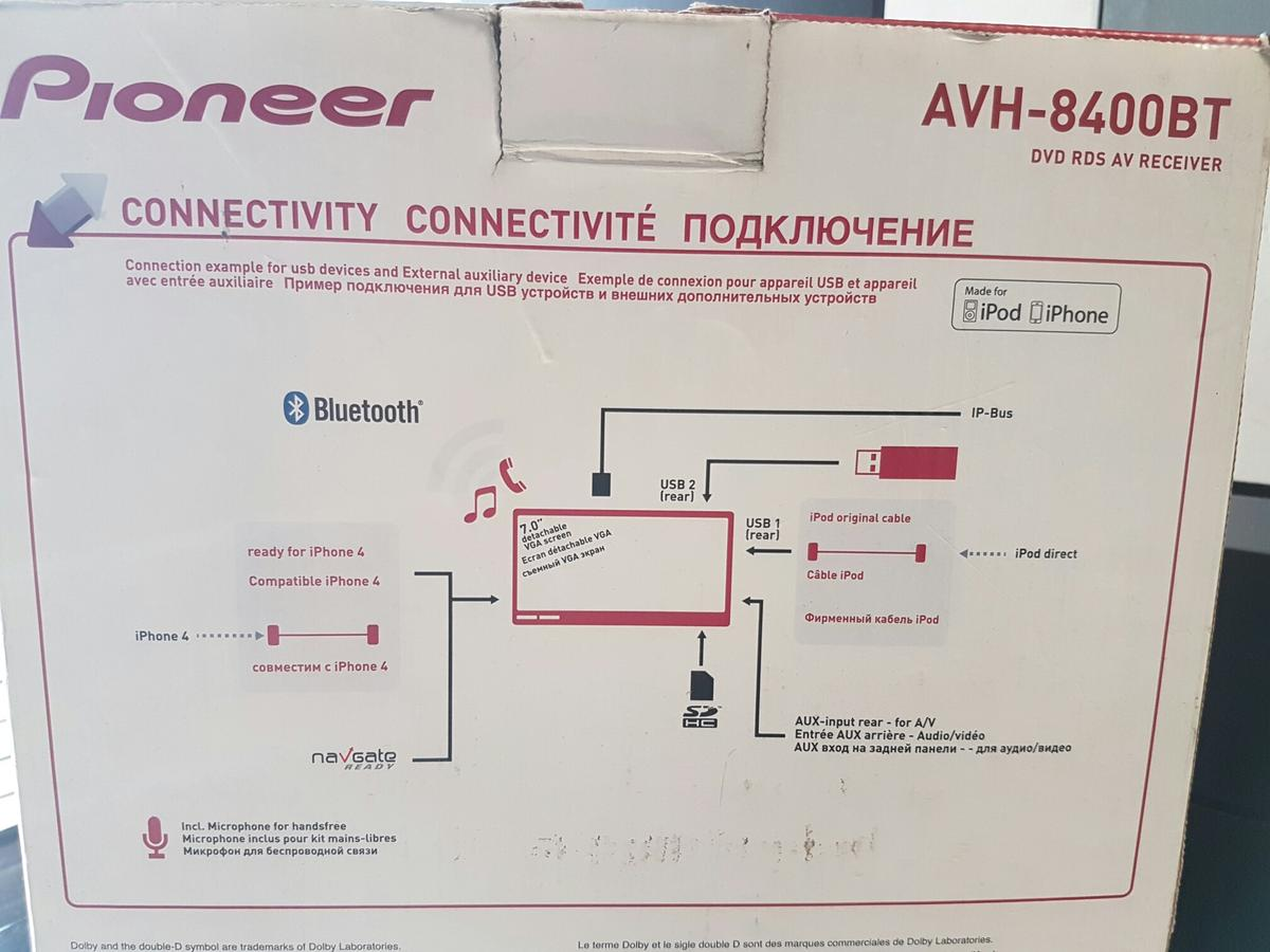 Diagram As Well Pioneer Wiring Harness Diagram On Pioneer Double Din