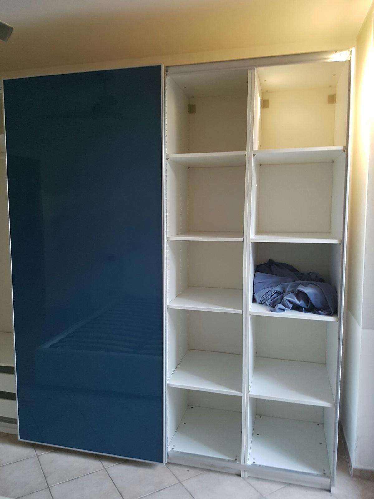 Armadio Ikea Pax In 26833 Merlino For 25000 For Sale Shpock