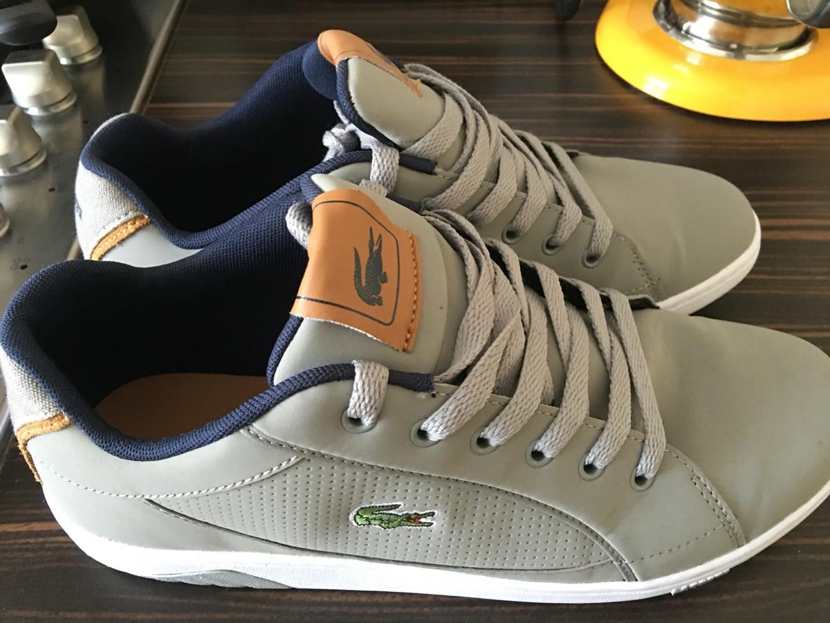 7e127925bdc Lacoste Deviation II Trainers JD Sports EXC in LL11 Wrexham for ...