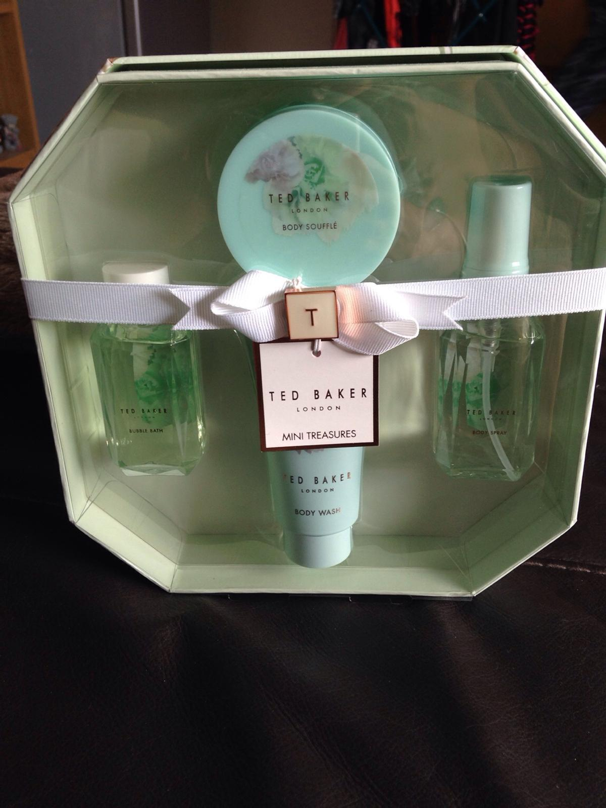 e99a02c11 Ted Baker mini treasures set in CM14 Warley for £8.00 for sale - Shpock