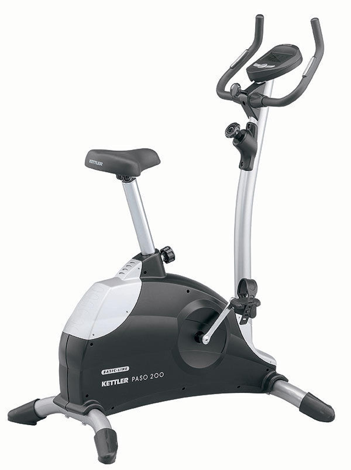 Hedendaags Kettler Paso 200 in CF14 Cardiff for £30.00 for sale - Shpock MZ-18