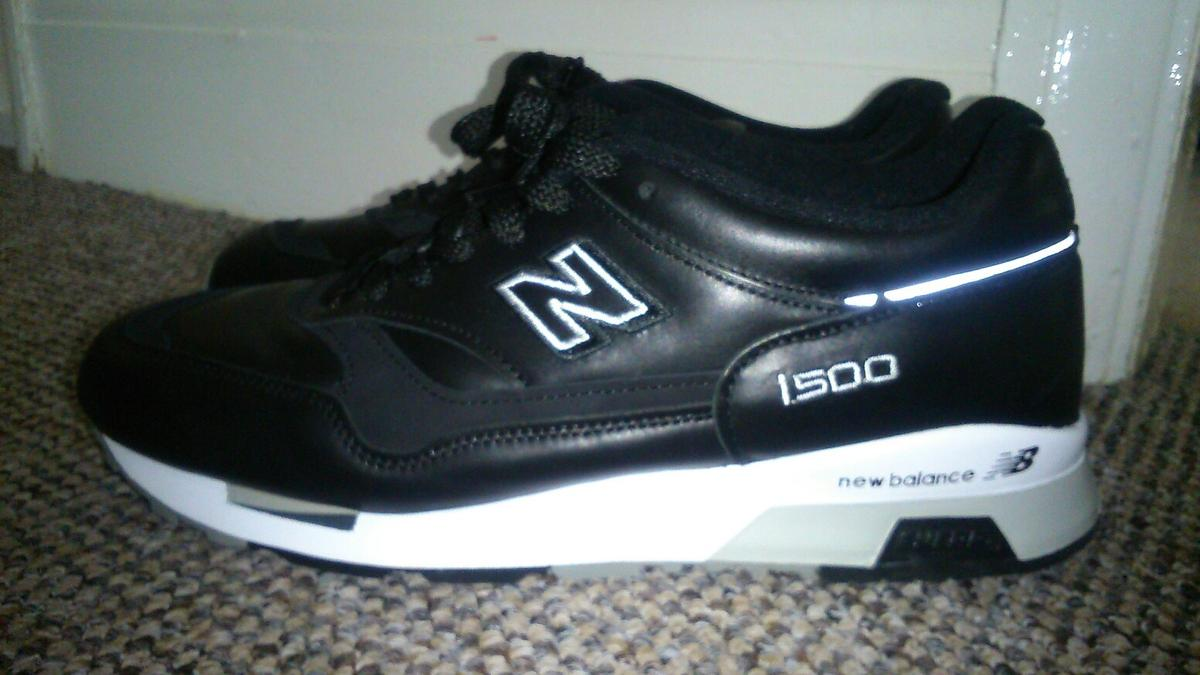 low priced 42d92 875b9 New balance i500, made in UK model exclusive in M41 Urmston ...