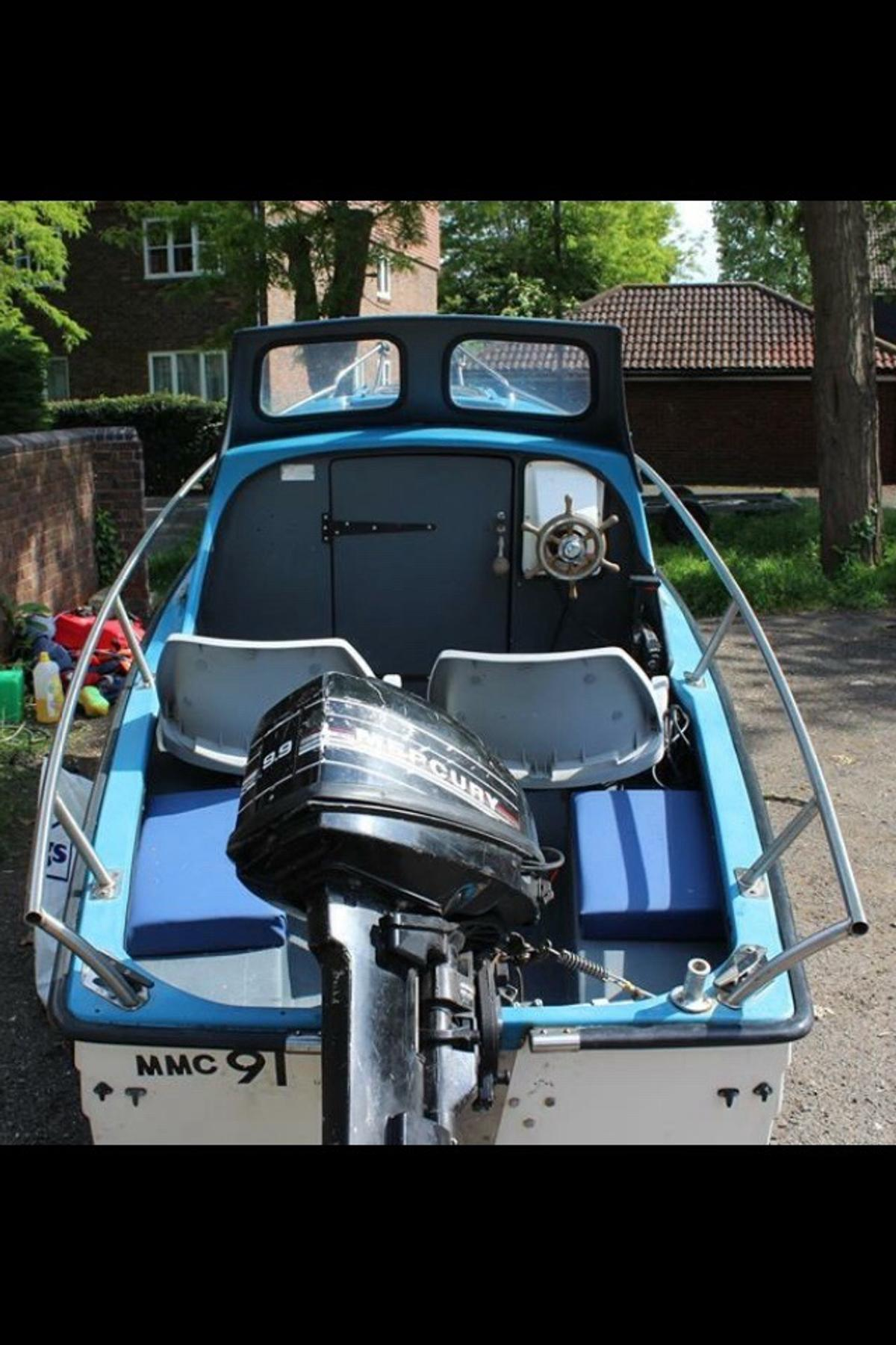 Mayland 14 boat for sale!!! in E6 London for £1,150 00 for