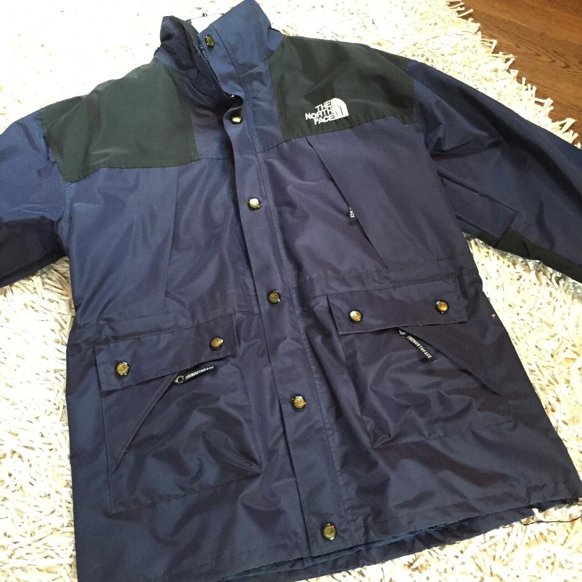 implicit while Frugal  Impermeabile giacca a vento The North Face in 22010 Moltrasio for €55.00  for sale | Shpock