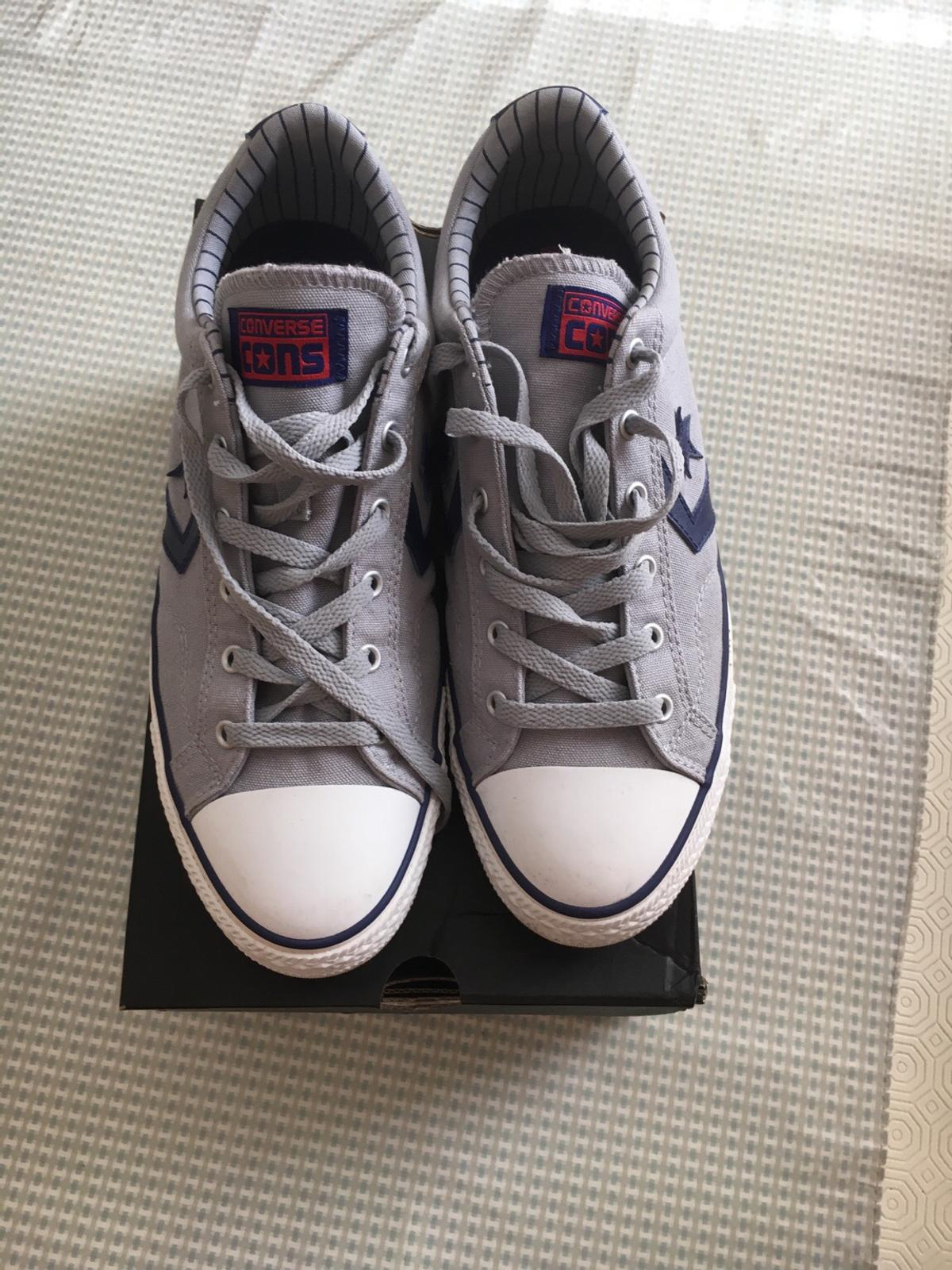 d5ee6502a33e Converse All-Star Shoes in CH44 Wallasey for £10.00 for sale - Shpock