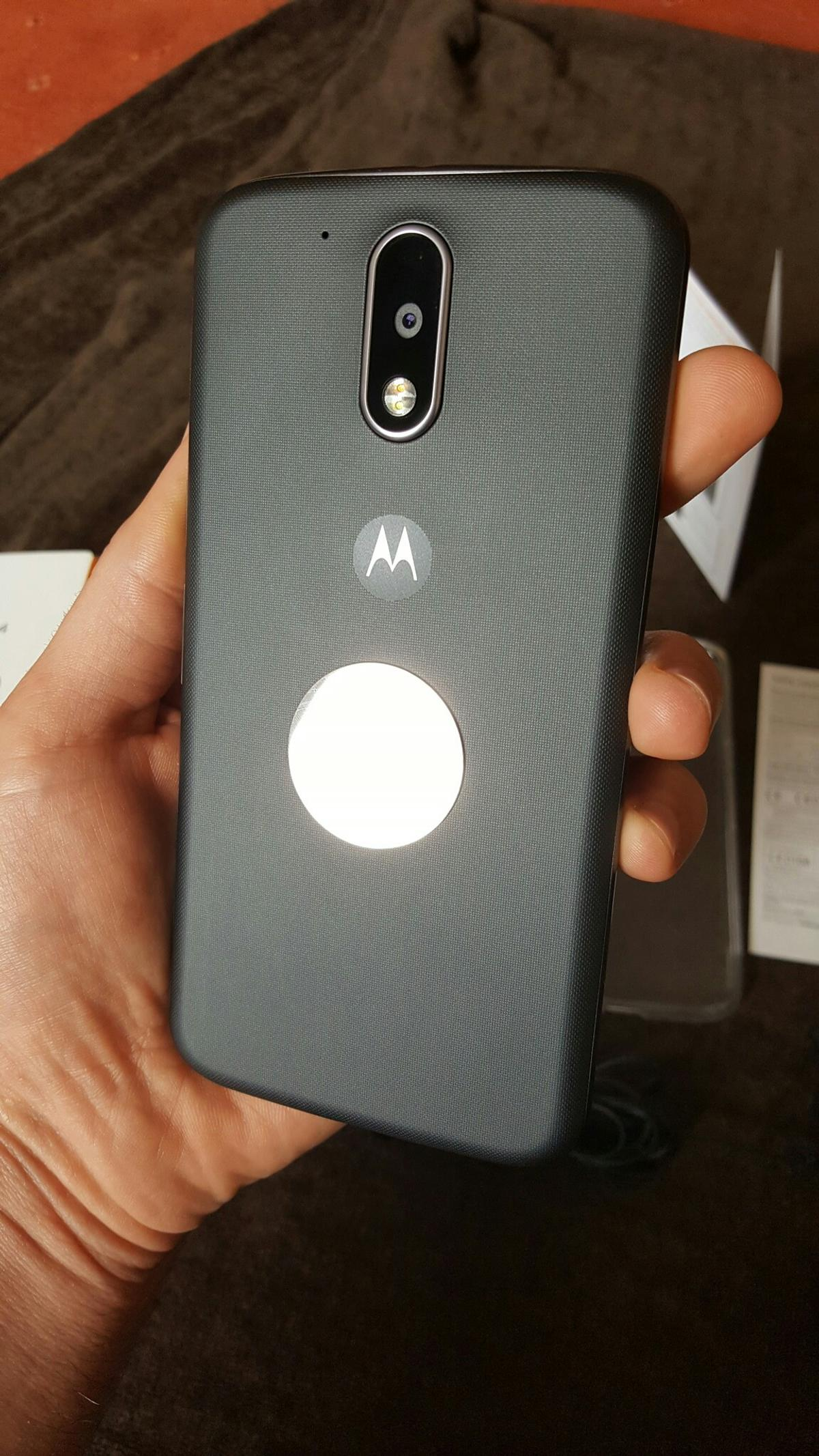 Motorola moto G4 new UNLOCKED ono in LS11 Leeds for £149 00