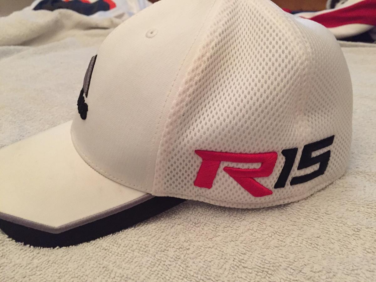 8760b2c75b12c Adidas Taylormade R15 golf cap. in Canterbury for £12.00 for sale ...