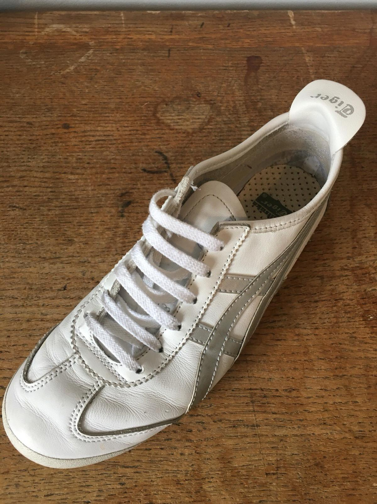 online store 9d8b5 0db99 Onitsuka Tiger Mexico 66 Trainers UK 6/39 in WA9 Helens for ...